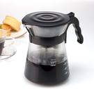金時代書香咖啡  HARIO V60冷熱兩用咖啡壺 700ml VDI-02B