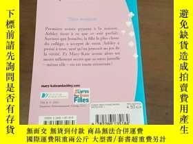 二手書博民逛書店Les罕見jumelles s en mêlent, tome
