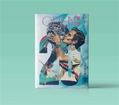OPEN網球雜誌 第二刊