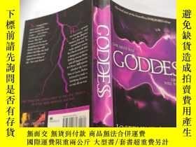 二手書博民逛書店罕見Goddess:女神Y212829