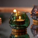 【出清$39元起】Royal古典小燭杯-綠-生活工場