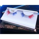 造型假睫毛★118★ 法國國旗  上百款可選❤舞台、表演、尾牙、國標舞❤