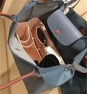 內膽包適用新款Longchamp/龍驤長柄短柄瓏驤內膽包中包內襯包撐整理收納 小山好物