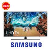 SAMSUNG 三星 65NU8000 電視 65吋 4K UHD 平面 公貨 送北區基本安裝 UA65NU8000WXZW 零利率