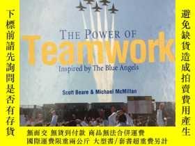 二手書博民逛書店The罕見Power of Teamwork Inspired