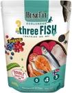 Benefit斑尼菲 LID 無穀貓糧 貓飼料_ 雙效泌尿 鮭魚+鯡魚+鱈魚 300g _全齡貓