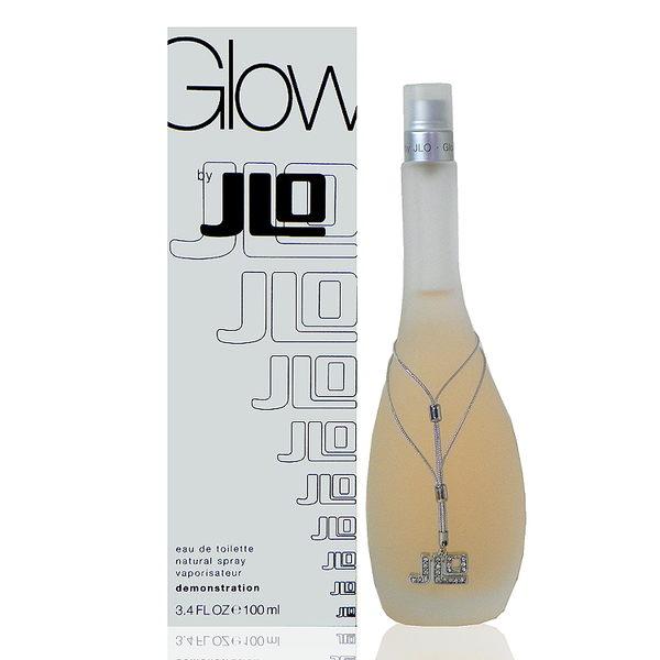 J Lo Glow 珍妮佛羅佩茲淡香水 100ml Tester 包裝