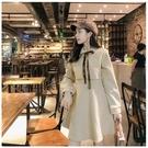 毛呢裙 毛呢連衣裙女2021年新款秋冬內搭加厚打底裙小個子溫柔風氣質裙子 歐歐