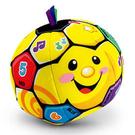 【奇買親子購物網】費雪牌 Fisher-Price 寶寶學習足球