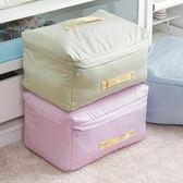 可洗衣柜棉被衣服收納袋加厚手提衣物防塵整理袋大號裝被子的袋子 wy 全館八折 限時三天!