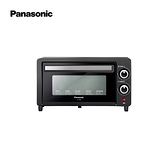 【PANASONIC 國際牌】9公升 電烤箱 NT-H900 烤箱 電烤箱 精準控溫 均勻加熱