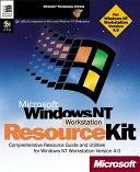 二手書博民逛書店 《Microsoft Windows NT Workstation Resource Kit》 R2Y ISBN:1572313439