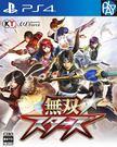 PS4-無雙☆群星大會串 中文版 PLAY-小無電玩
