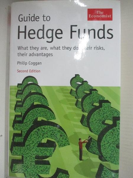 【書寶二手書T1/財經企管_BE8】Guide to Hedge Funds