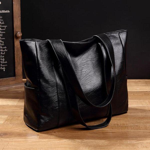 涼感 大包包 女夏季新款正韓 手提包  大容量 肩背包   托特包  女包 店慶大促銷