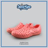 PONY 水鞋 TROPIC D2 粉色 拖鞋 涼鞋 洞洞鞋 懶人鞋 72U1SA67LO 另有白、黑 -SPEEDKOBE-