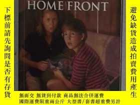 二手書博民逛書店英文原版罕見A Spy on the Home Front by