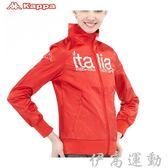 KAPPA 限量女款風衣外套 FC76-P018-1