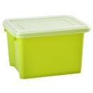 [ 家事達 ] 樹德HA-3645K   塔塔家置物箱  x3入    特價  收納箱/整理箱