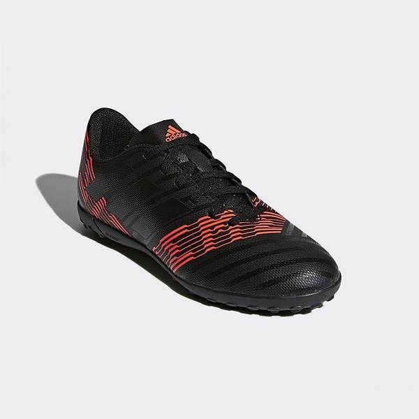 樂買網 ADIDAS 18SS Nemeziz Tango 17.4 TF 兒童足球碎釘鞋 CP9214 贈專業足球襪