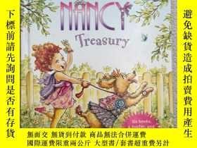 二手書博民逛書店I罕見Can Read 1 Fancy Nancy Treasu