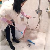 第二代刮水掃把刮水器地刮衛生間浴室拖把魔法掃把刮地板DI
