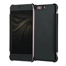 99免運 三星 J52015 A52017 鏡面皮套 皮套 手機套 透視 手機皮套 輕薄 手機套