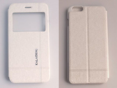 KALAIDENG 卡來登 Apple iPhone 6 Plus/iPhone 6S Plus(5.5吋) 側翻式保護套 冰晶系列