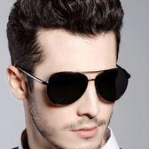 太陽眼鏡 偏光墨鏡(單件)-焦點熱銷帥氣隨性搶眼造型配件5g15【巴黎精品】
