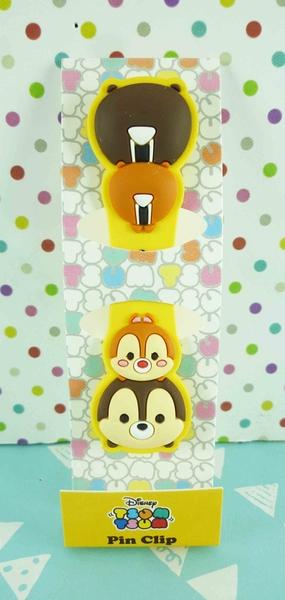【震撼精品百貨】Chip N Dale_奇奇蒂蒂松鼠~捲線器-Q版