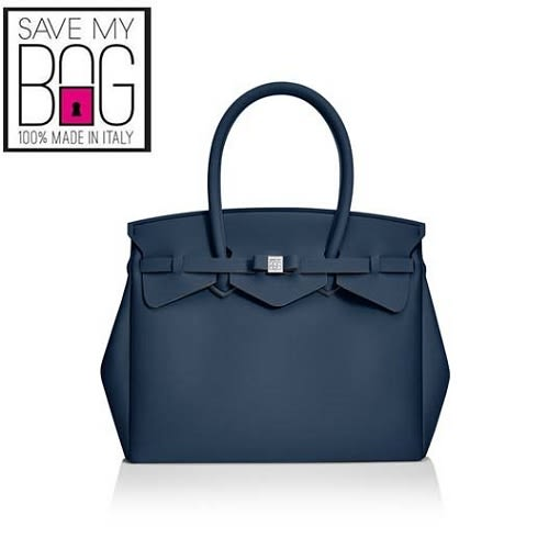 SAVE MY BAG MISS 3/4 手提包 托特包 義大利旅遊必買包包 女包