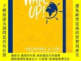 二手書博民逛書店Wake罕見Up!Y466342 Chris Baréz-brown Penguin Life 出版2016