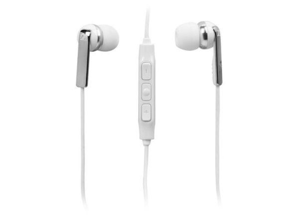 SENNHEISER CX2.00 聲海 入耳式耳機麥克風 耳道式耳機麥克風 強勁低音