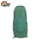 Lowe alpine AirZone Trek+網架背包FTE-33-45 ︱45+10L / 城市綠洲 (後背包、登山、百岳、郊山、綠色)