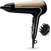 ◤內含大烘罩◢ PHILIPS 飛利浦 負離子溫控護髮吹風機 HP8243