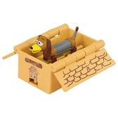 TOMICA TOY STORY 玩具總動員 彈簧狗&箱子 TOYeGO 玩具e哥