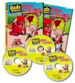 建築師巴布 BOX 2(D4~D6) DVD