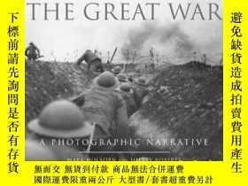 二手書博民逛書店第一次世界大戰罕見The Great WarY21066 不祥