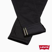 Levis 男款 上寬下窄/512 低腰窄管牛仔褲/CNY限量系列/金赤耳/金旗標/彈性布料