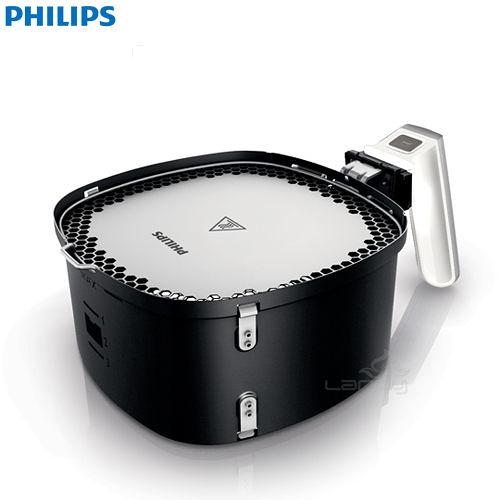 HD9980/50 飛利浦-健康氣炸鍋可拆式防煙氣炸鍋專屬炸籃(限HD9230專用)
