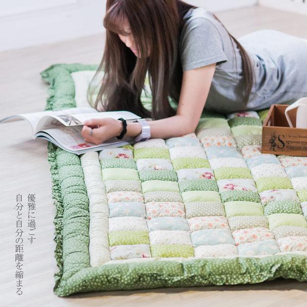 榻榻米床墊 韓式饅頭墊-純手工│榻榻米床墊 坐墊