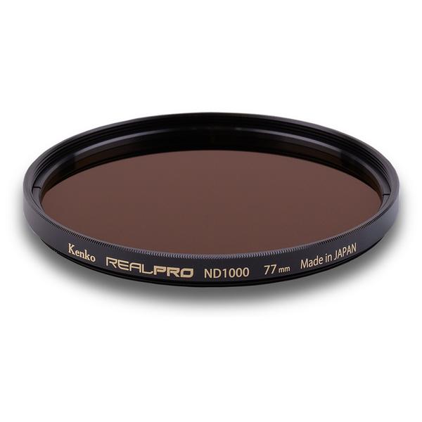 ◎相機專家◎ Kenko RealPRO ND1000 82mm 防水抗油汙多層膜減光鏡 減10格 正成公司貨