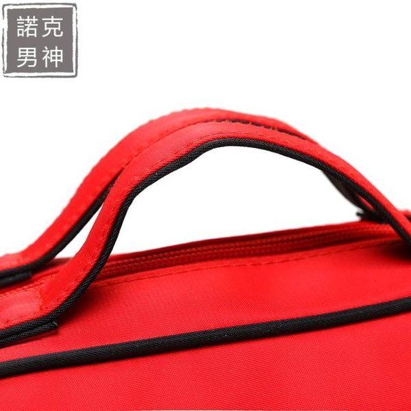 化妝包 韓國新款化妝包專業雙層手提大容量便攜旅行化妝品收納洗漱化妝袋 七夕特別禮物