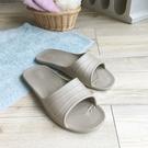 台灣製造-日光系列-一體成型輕巧室內拖鞋...