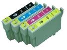EPSON相容墨水匣NO.141 T1411黑T1412藍T1413紅T1414黃 單顆任選ME320/ME900WD/ME960FWD/900WD/960FWD/ME340