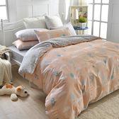 英國Abelia《夢想高飛》單人純棉三件式被套床包組