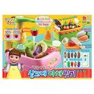 《 KONGSUNI 小豆子 》田園蔬菜組 / JOYBUS玩具百貨