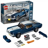 LEGO 樂高 Creator Expert Ford Mustang 10265 Building Kit (1471 Piece)