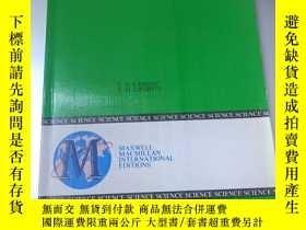 二手書博民逛書店Theory罕見of Elasticity 3rd edition【朗道彈性理論第三版,原版】Y315701