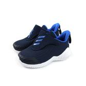 adidas FortaRun AC I 童鞋 運動鞋 深藍色 小童 BB9262 no802